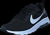 Nike - Nike Air Max Motion Lw Gs Black/white