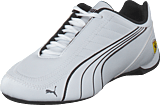 Puma - Sf Future Kart Cat Puma White-puma Black