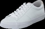Polo Ralph Lauren - Sayer-sneakers-vulc Bright White