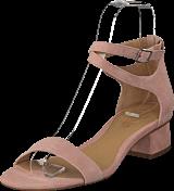 Polo Ralph Lauren - Betha Dusty Pink