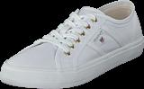 Gant - Zoe Sneaker Bright White