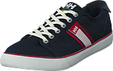 Helly Hansen - W Salt Flag F-1 Navy/off White/vintage