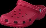 Crocs - Classic Pomegranate